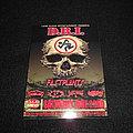 D.R.I. / Flyer