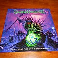 Gloryhammer ‎/ Space 1992: Rise Of The Chaos Wizards LP
