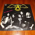 Aerosmith / Get Your Wings LP