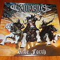 Exmortus / Ride Forth LP