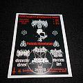Nyogthaeblisz - Other Collectable - Nyogthaeblisz / Flyer