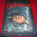 Other Collectable - Destruction/Tapestry/Flag
