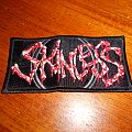 Skinless / Patch