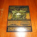 Jag Panzer - Other Collectable - Jag Panzer / Flyer
