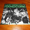 New York City Hardcore / The Way It Is Green Opaque LP