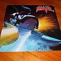 Anvil / Metal On Metal LP