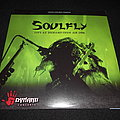 Soulfly / Live At Dynamo Open Air 1998  LP Tape / Vinyl / CD / Recording etc