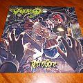 Aborted / Retrogore Red LP
