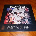 Sacrilege / Party With God LP