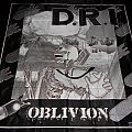 D.R.I. / Flag Other Collectable