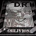 D.R.I. / Flag