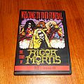 Welcome to Your Funeral (The Story of Rigor Mortis) Part 1 DVD
