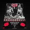 Cannibal Corpse / Poster Other Collectable