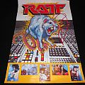 Ratt / Poster Other Collectable