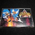 Stryper - Tape / Vinyl / CD / Recording etc - Stryper / To Hell With The Devil