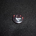 Mercyful Fate / Button Pin / Badge