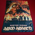 Other Collectable - Amon Amarth/Tapestry/Flag