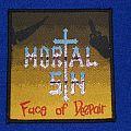 Mortal Sin / Patch