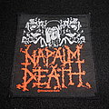 Napalm Death / Patch