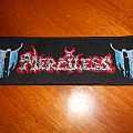 Merciless / Patch