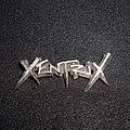 Xentrix / Pin