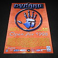 Dynamo / Soulfly / Poster Other Collectable