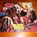 Ghoul / We Came For The Dead Red LP