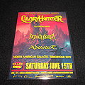 Gloryhammer / Flyer