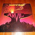 Anvil / Hard 'N' Heavy LP