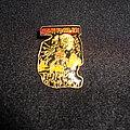 Iron Maiden / Pin Pin / Badge