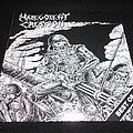 Malevolent Creation / Eve Of The Apocalypse - Best Of  LP Tape / Vinyl / CD / Recording etc