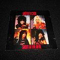 Mötley Crüe - Tape / Vinyl / CD / Recording etc -  Mötley Crüe / Shout At The Devil