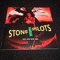 Stone Temple Pilots / Core Tape / Vinyl / CD / Recording etc