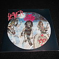 Slayer / Live Undead