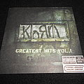 Korn / Greatest Hits Vol. 1  Tape / Vinyl / CD / Recording etc