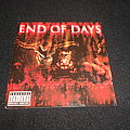 End Of Days Tape / Vinyl / CD / Recording etc
