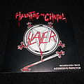 Slayer / Haunting The Chapel