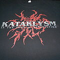 Kataklysm - TShirt or Longsleeve - Kataklysm