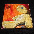 Korn / Issues  Tape / Vinyl / CD / Recording etc