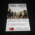 Total Chaos - Other Collectable - Total Chaos