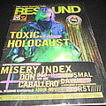 Toxic Holocaust Other Collectable