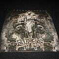 Belphegor - Tape / Vinyl / CD / Recording etc -  Belphegor / Totenritual / Grey LP