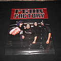 Fear Factory / Poster