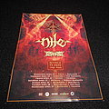 Nile - Other Collectable - Nile / Flyer