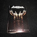 Dokken - Tape / Vinyl / CD / Recording etc -  Dokken / Tooth And Nail