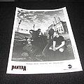 Pantera - Other Collectable - Pantera / Promo