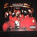 Slipknot / Slipknot  Tape / Vinyl / CD / Recording etc