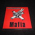 Black Label Society / Mafia  Tape / Vinyl / CD / Recording etc