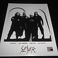 Slayer - Other Collectable - Slayer / Promo