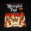 Mercyful Fate / Poster